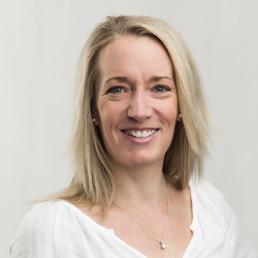Teresa Melton member of the Melton foundation.