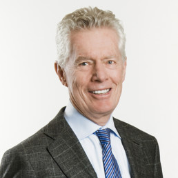 Tim Melton Chairman Emeritus of the Melton Foundation.