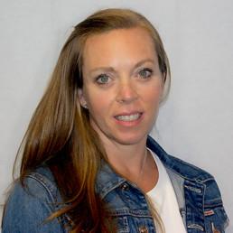 Jeni Muddle Managing Director of the Melton Foundation.