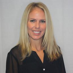 Marhea Liboiron Secretary Treasurer of the Melton Foundation.